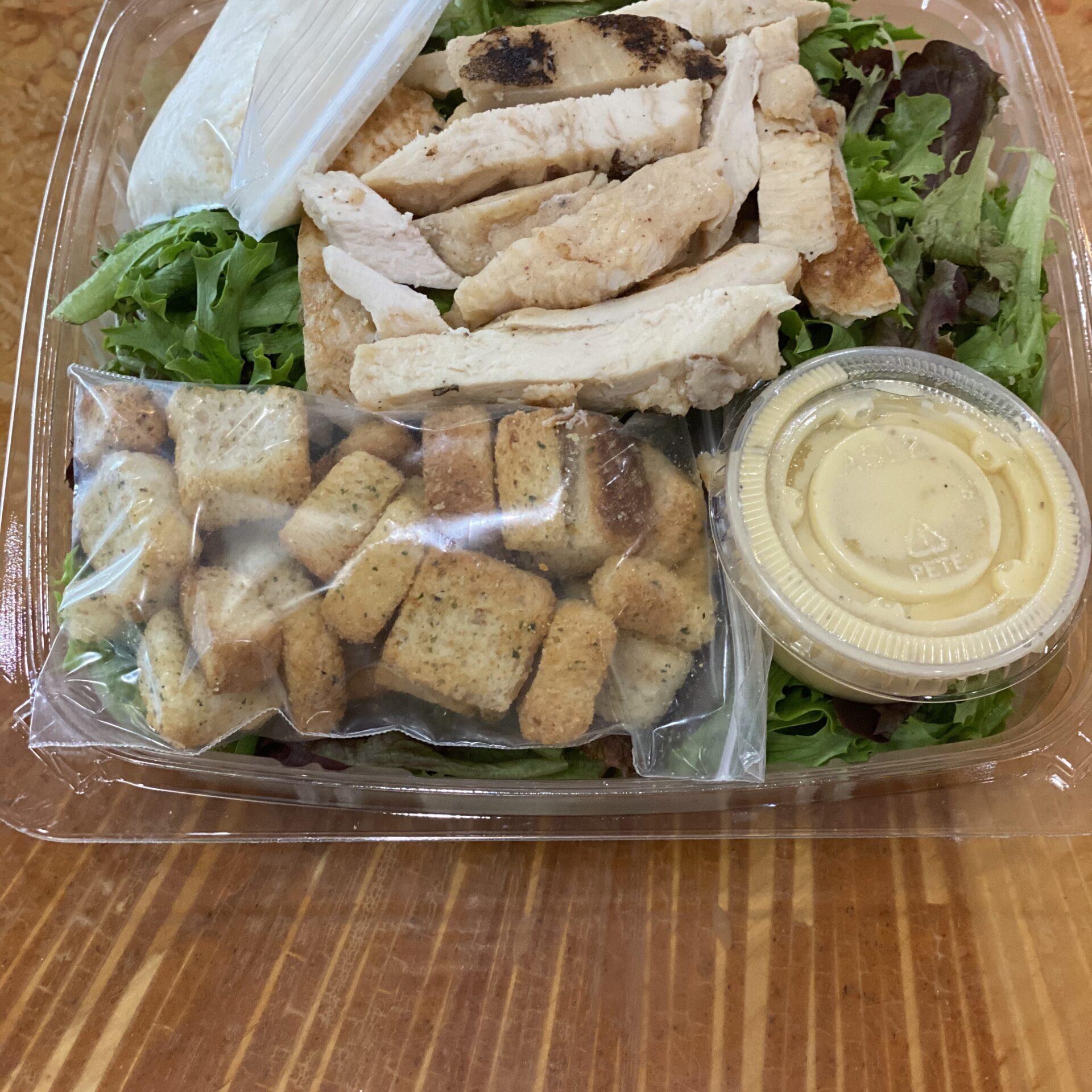 Greek Salad Open 5